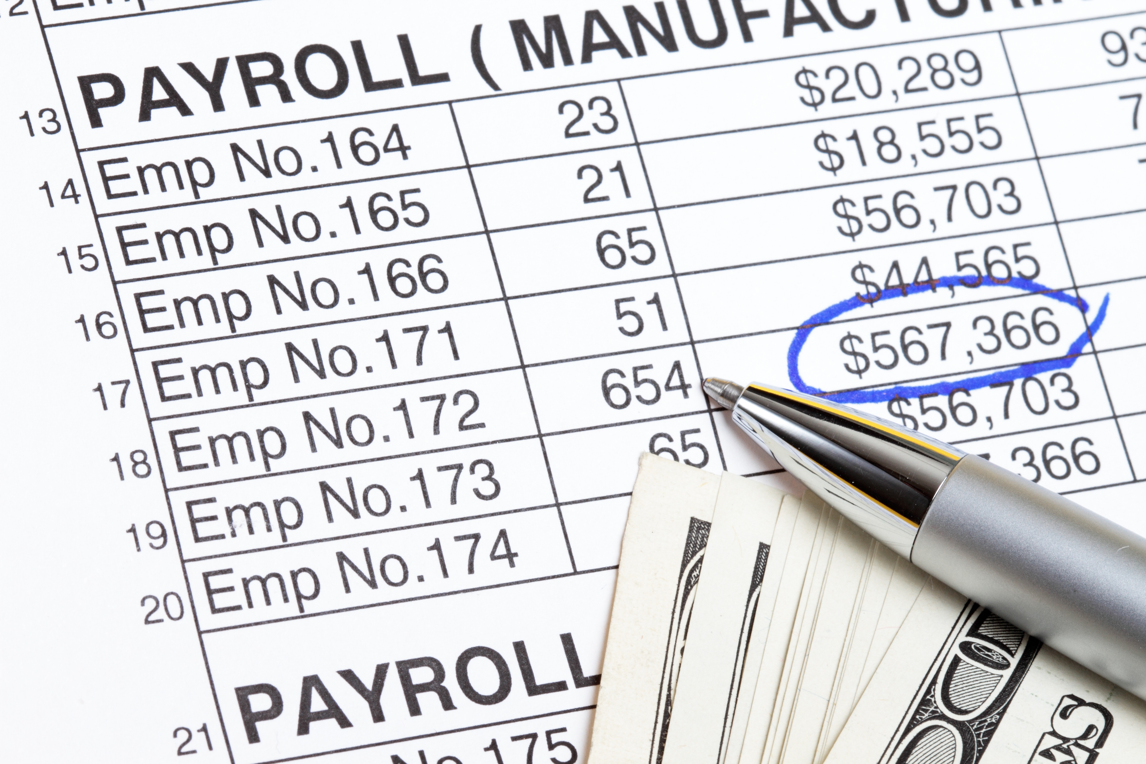 Dont try this at home i can do my small business payroll myself barba cfo can provide the financial management that is necessary to run your small or medium sized business our wide variety of services range from solutioingenieria Images